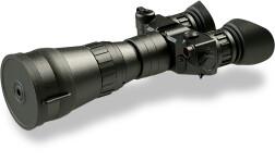 Бинокль ночного видения Dipol D206 PRO, F100 5x, (2+ bw)