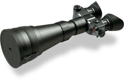 Бинокль ночного видения Dipol D206 PRO, F165 8.25х, (2+)