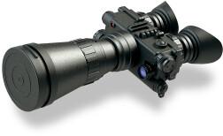Бинокль ночного видения Dipol D209, F100 4x, (2+)