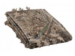 Сетка для засидки Allen серия Vanish, нетканая, 1,4 х 3,6м, камуфляж Mossy Oak Infinity, материал Omnitex 3D, 0,1кг