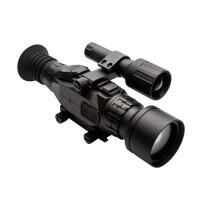 Цифровой ночной прицел Sightmark Wraith HD 4-32x50