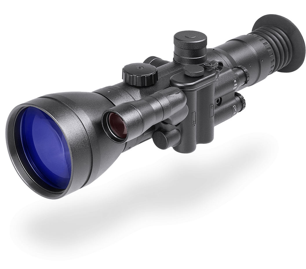 Прицел ночного видения Dedal-445-A/bw