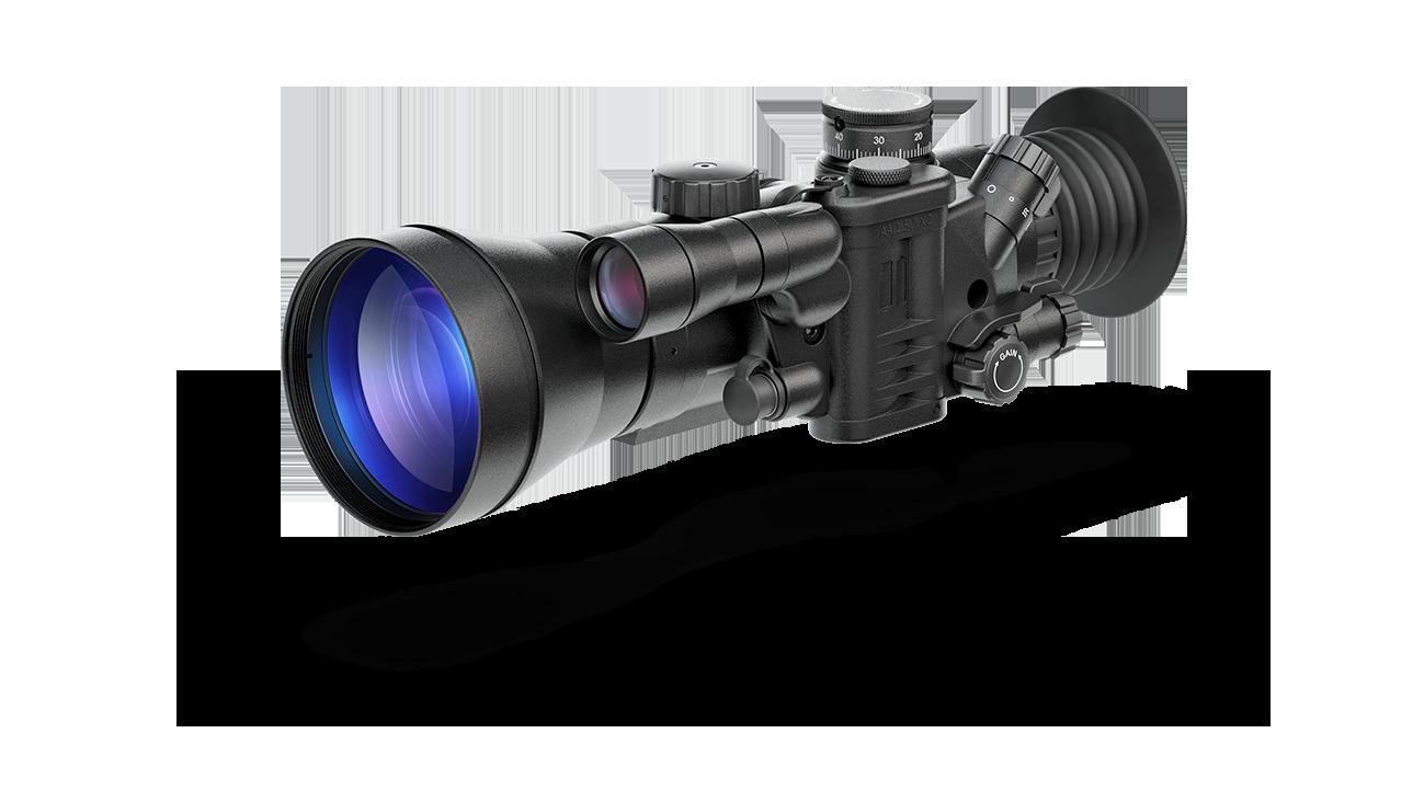 Прицел ночного видения Dedal-490-DK3(100)