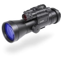 Предобъективная насадка ночного видения Dedal-552-DK3/bw