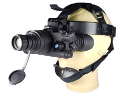 Очки ночного видения Dipol D209 (2+)