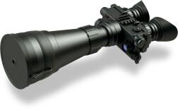 Бинокль ночного видения Dipol D209, F165 6.6x, (2+ bw)