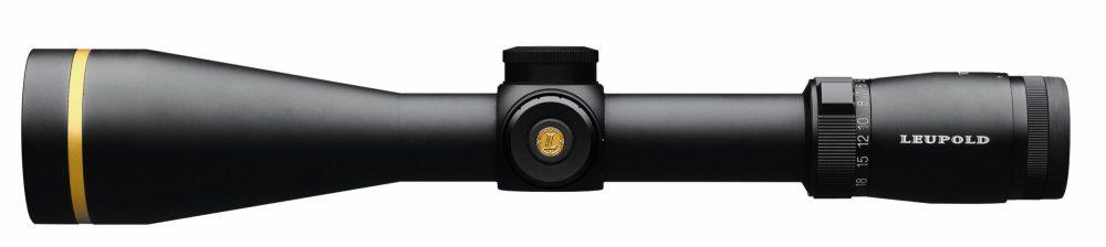 Оптический прицел Leupold VX-6 3-18x50 (30мм) Side Focus CDS, FireDot 4 (с подсветкой)