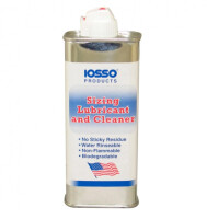 Cредство для смазки и чистки Iosso Sizing Lubricant and Cleaner, 120мл