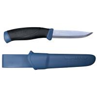 Нож Morakniv Companion (S), темно-синий