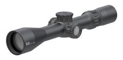 Оптический прицел March Compact 2.5-25x42 Tactical с подсветкой, 0.1 MIL, MML