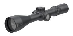 Оптический прицел March Compact 2.5-25x52 Tactical с подсветкой, 1/4 MOA, MTR-4