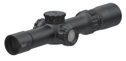 Оптический прицел March-F 1-8x24 с подсветкой, FMC-1