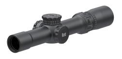Оптический прицел March Compact 1-10x24 Tactical, 1/4 MOA, MTR-2