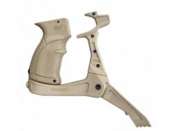 Сошки FAB Defense Podium для AK-47, песочный