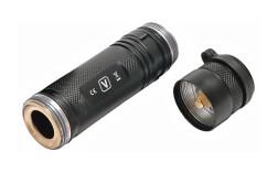 Корпус для фонарей EagleTac V серии (с кнопкой включения)