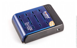 Зарядное устройство Soshine SC-S1 MAX V3 для литий-ионных аккумуляторных батарей