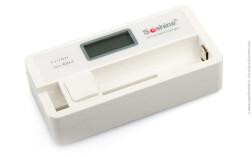 Зарядное устройство Soshine SC-S7 для литий-ионных и никель-металлгидридных аккумуляторных батарей