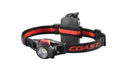 Фонарь налобный аккумуляторный Coast HL7R