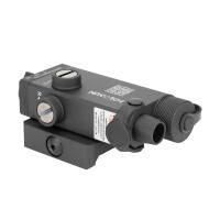 Лазерный целеуказатель Holosun LS117R