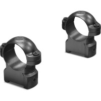 Кольца Leupold RM, 30 мм, CZ-550, средние