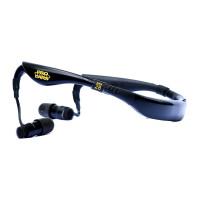 Беруши активные Pro Ears Stealth 28, черные