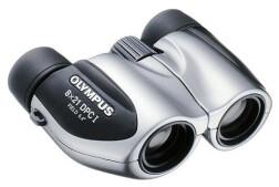 Бинокль Olympus 8x21 DPC I Silver