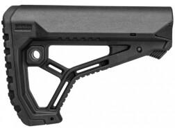 Полимерный приклад FAB Defense GL-CORE, черный