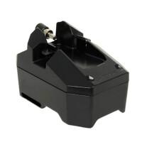Аккумулятор беспроводной 4.6Ач и зарядное устройство Lightforce для фонарей Enforcer
