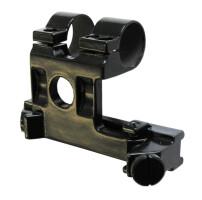 Кронштейн боковой НПЗ для ПУ 3.5х22, 26.5мм, КО-44