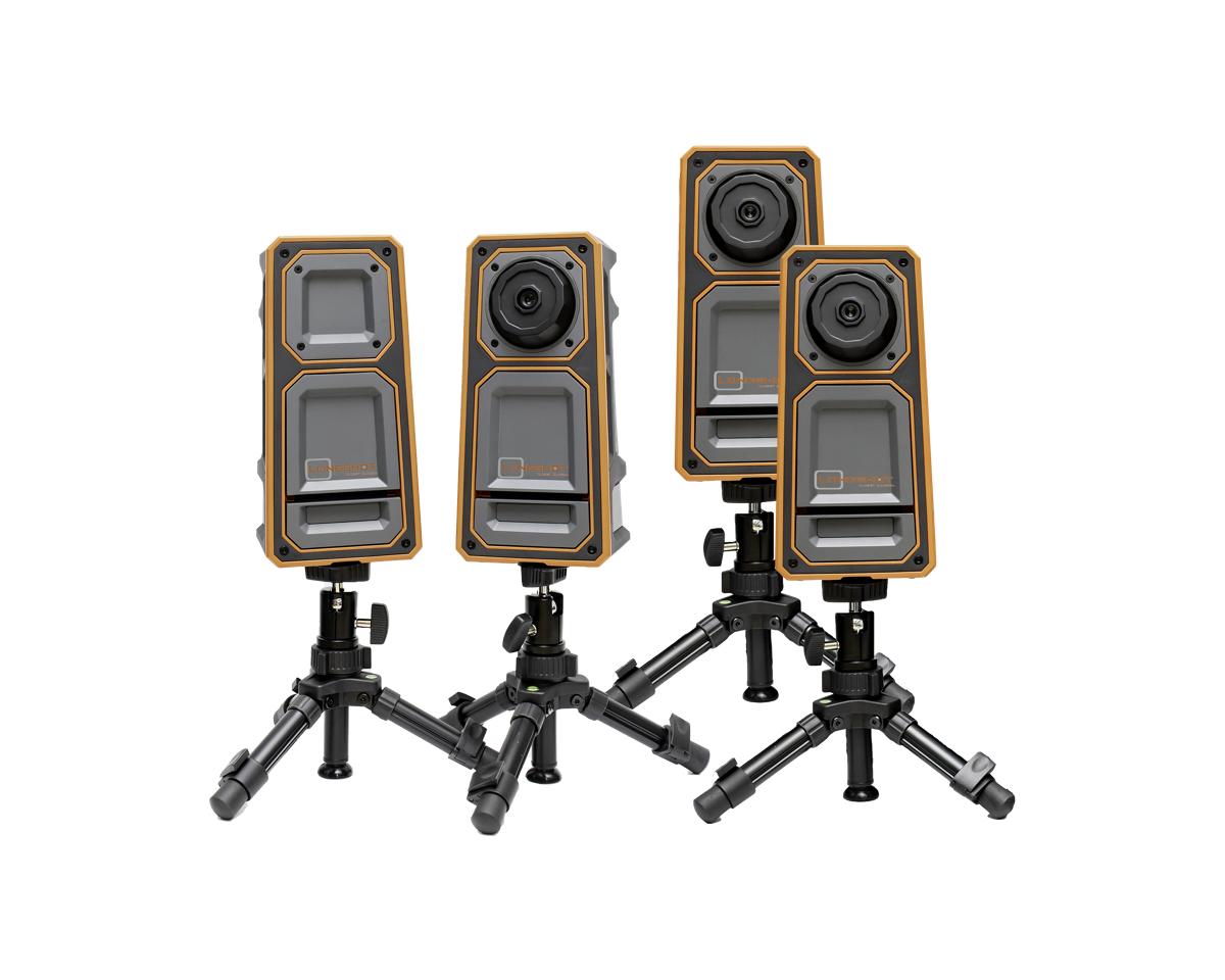 Камеры для мишени Longshot LR-3 +2