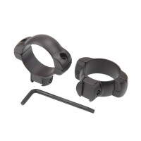 Кольца для прицела Veber 3011 LSN