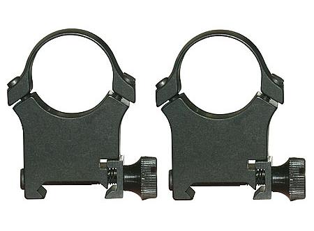 Кольца Apel EAW 30мм, BH 18мм, Weaver, 138-85800