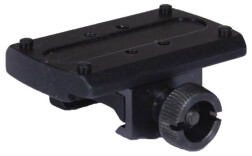 Адаптер EAW Apel для Docter Sight на планку Weaver 2300/800