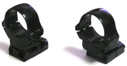 Поворотный кронштейн EAW, кольца 26 мм, BH 17 мм, на Sauer 202 Magnum, 300-00659