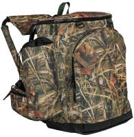 Рюкзак Avi-Outdoor Fiskare с раскладным стулом, камыш