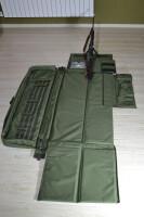 Кейс-мат Русский снайпер №5 137см, олива