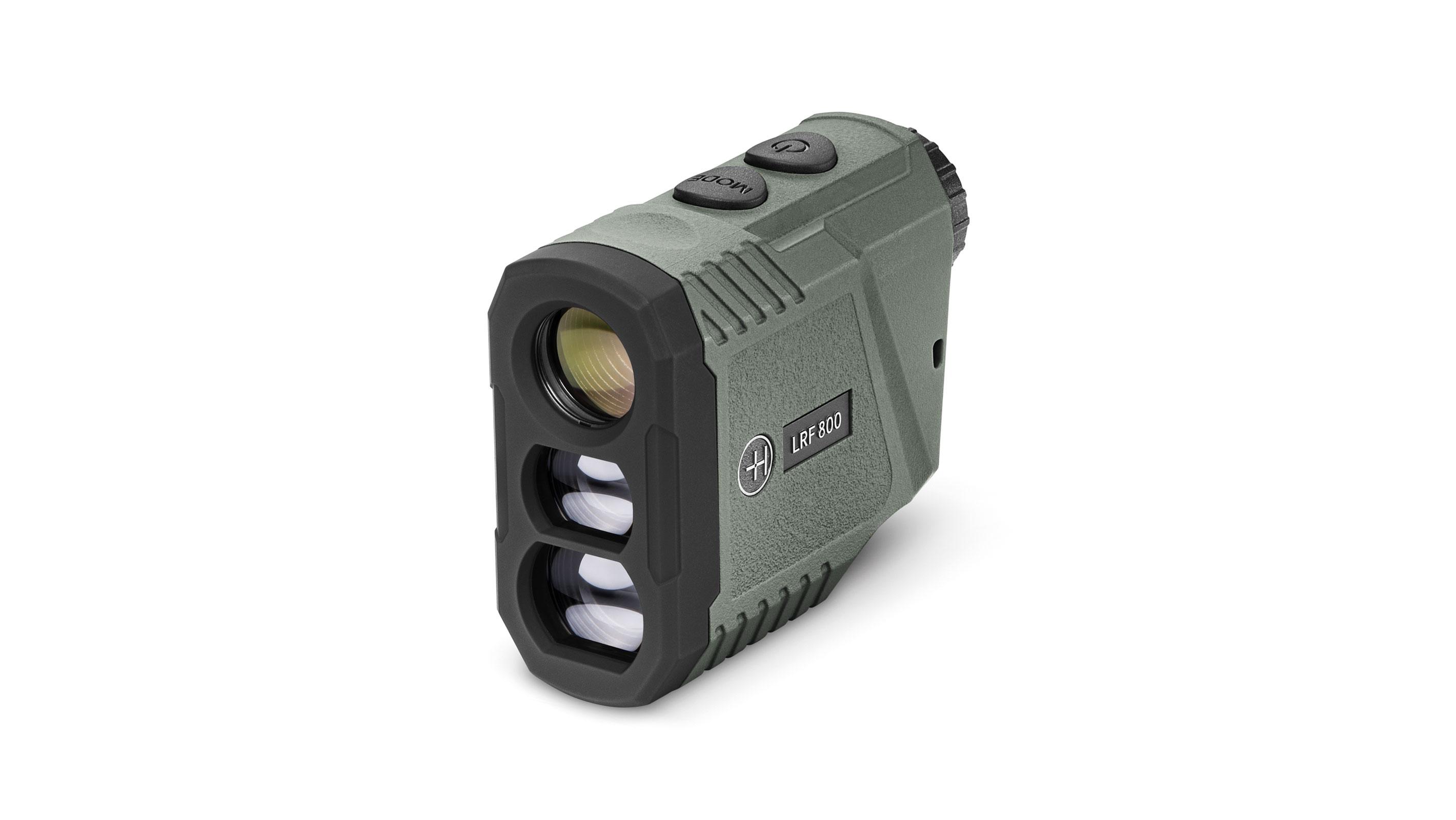 Дальномер лазерный Hawke 800