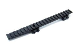 Кронштейн Алекат CZ-550 - Weaver, 550.01
