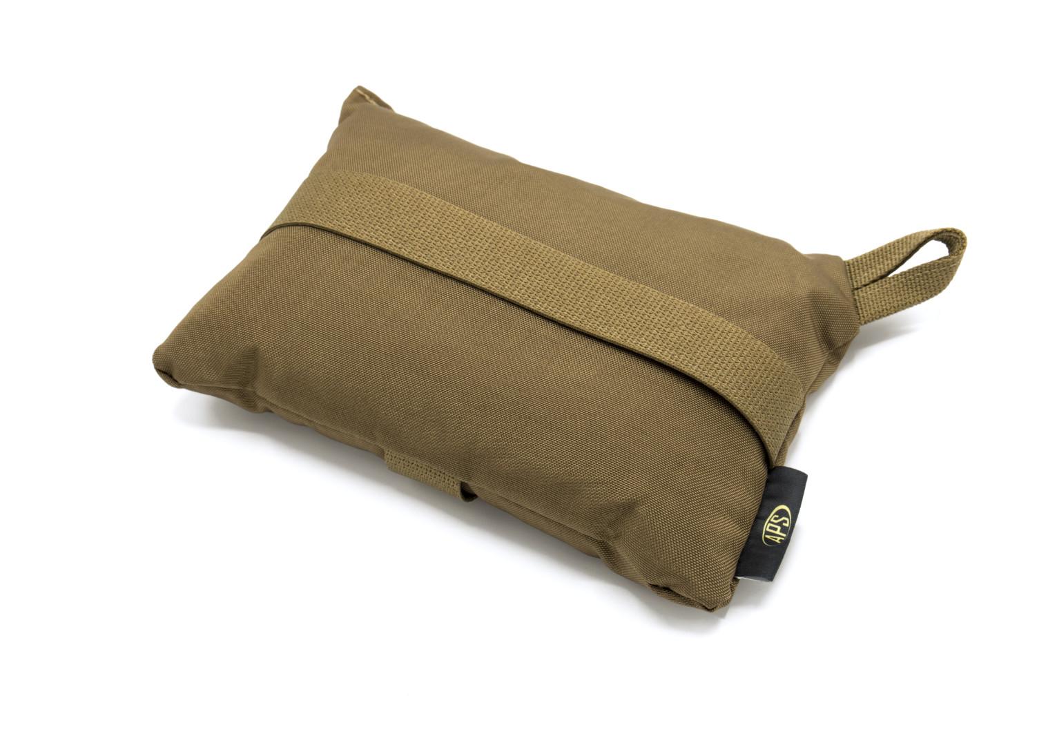 Подушка под приклад APS стандартная легкая, койот