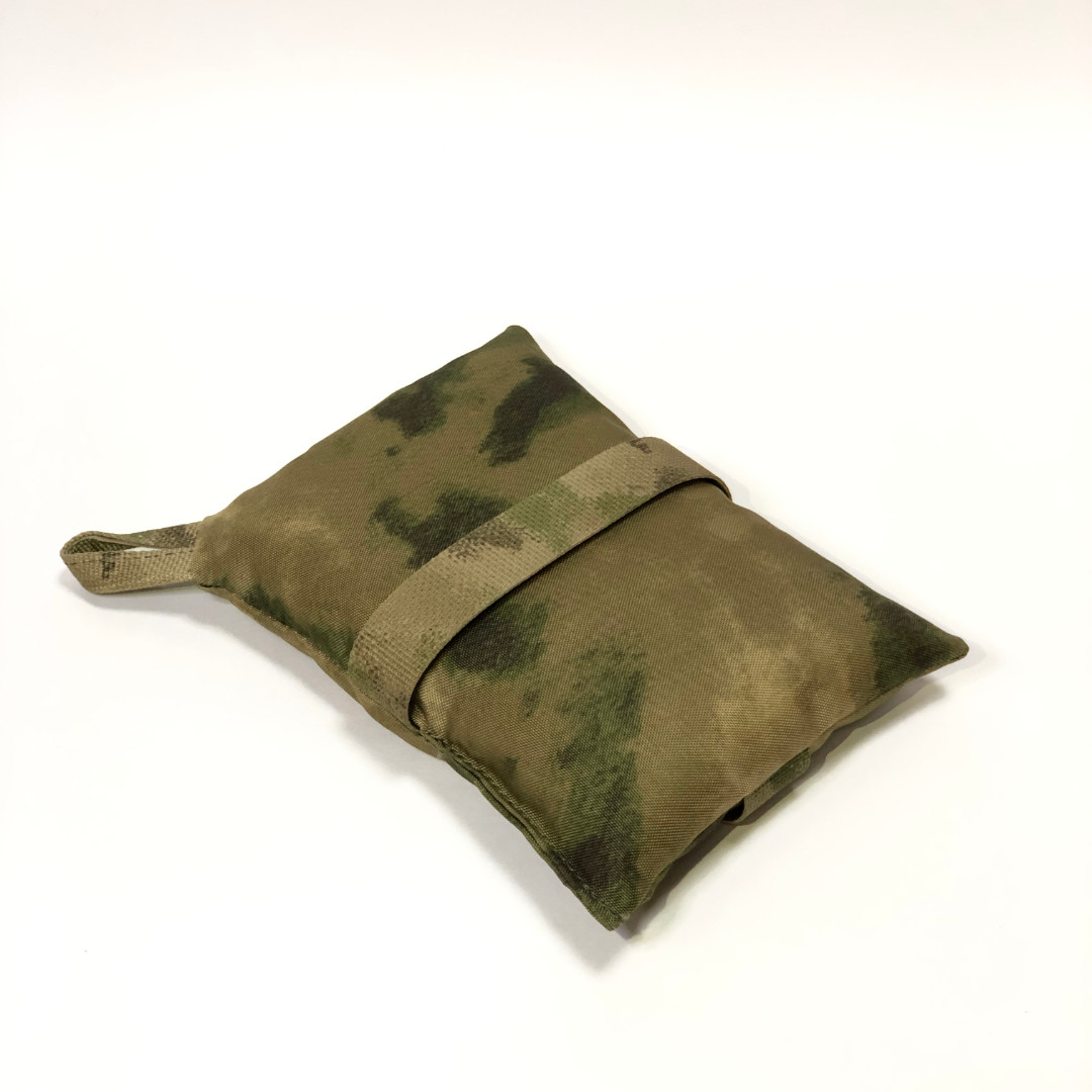 Подушка под приклад APS стандартная легкая, мультикам