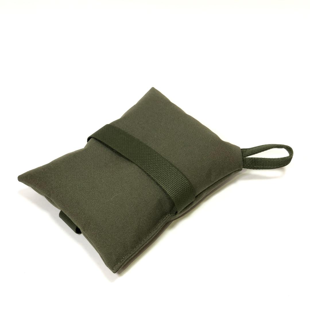 Подушка под приклад APS стандартная легкая, олива