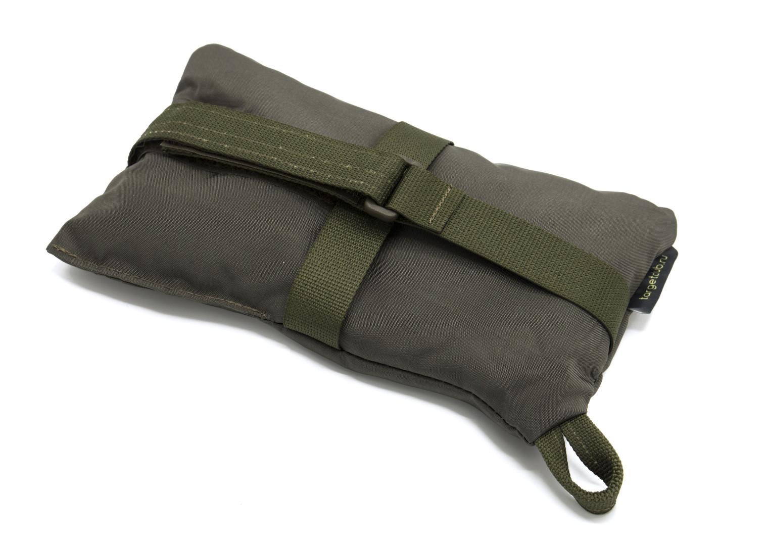 Подушка под приклад APS увеличенная легкая, олива