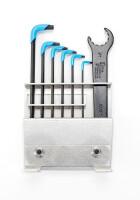Набор инструментов Dillon Precision