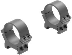 Кольца Leupold PRW2, 30 мм, Weaver, низкие