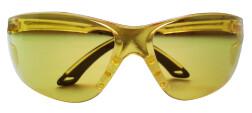 Очки стрелковые Stalker защитные материал - поликарбонат, светопропускаемость 85% ST-85Y