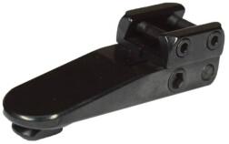 Передняя нога поворотного кронштейна Apel-EAW, призма LM, BH=12 мм, KR=45 мм, 405/0120/45