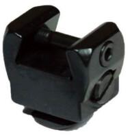Задний бык EAW Apel c европризмой, BH 10.0 мм, 410/0100