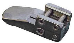 Передняя нога поворотного кронштейна Apel-EAW, призма LM, BH=12 мм, KR=31 мм, 405/0120/31