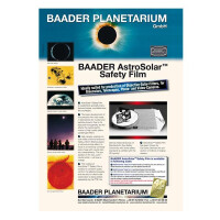 Пленка Baader AstroSolar Foto 50х100см 2459280