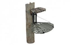 Сидушка Ameristep с креплением на дерево, платформа 73x85 см